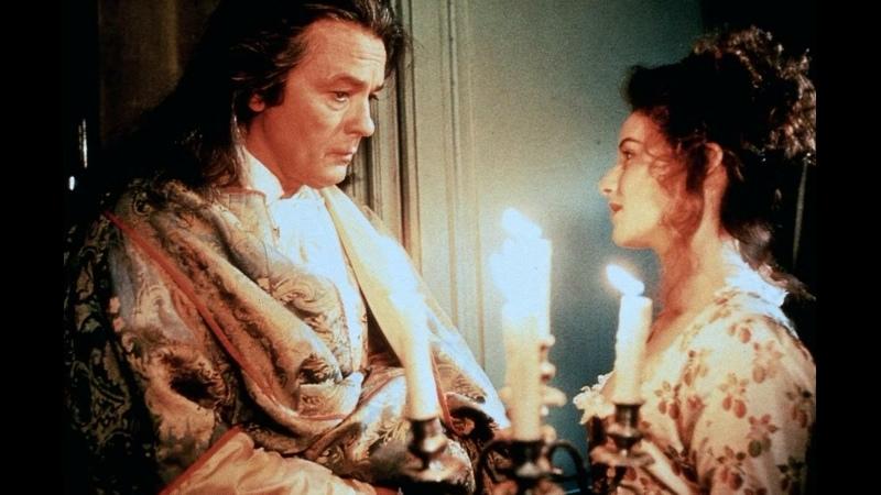 Возвращение Казановы Le retour de Casanova 1992
