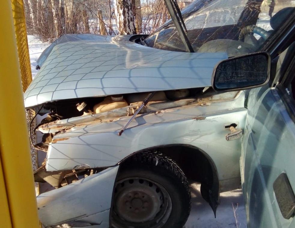 Пьяный водитель в КЧР чуть не угробил жизни 2 человек