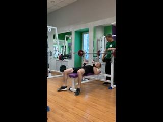 Видео от NS Fitness, Фитнес-клуб