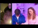 Katya Adushkina ПИШЕМ КРАШАМ с Володей XXS! Инстасамка_Игорь Синяк_ Катя Клэп