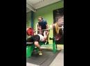 Видео от Дмитрия Прыгова