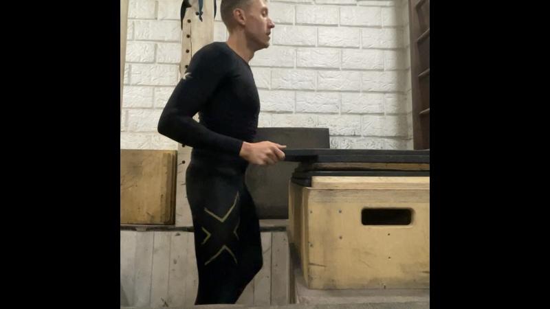 Видео от Дениса Пехтерева