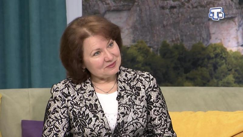 Выпуск от 22.09.2020 - Гульчер Зекерьяева