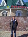 Фотоальбом Ивана Бикбаева