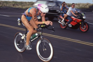 Kona History: 1992 IRONMAN Hawaii