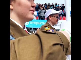 Видео от Зинаиды Дубовой