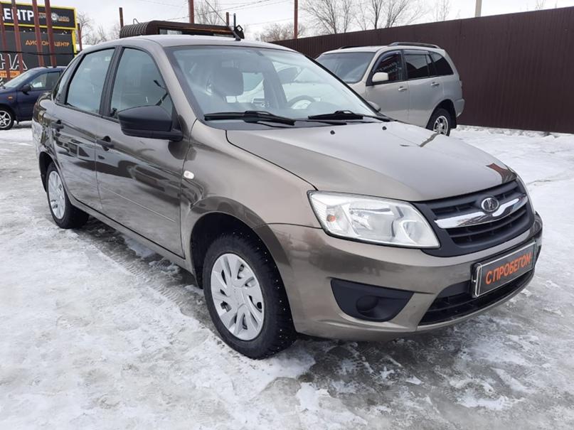 Купить Lada   Объявления Орска и Новотроицка №16913