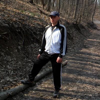 Олег Каторгин