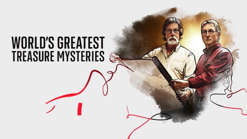 Величайшие клады истории Загадки и тайны 02 серия Золото Дикого Запада 2020