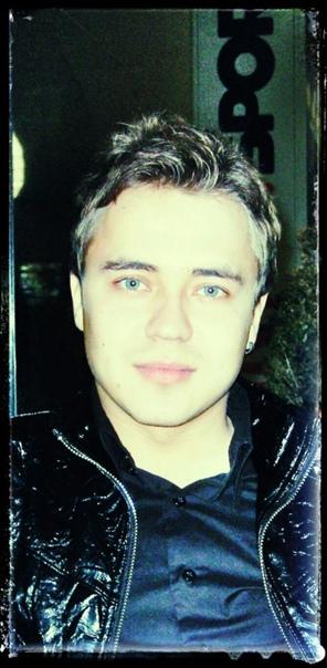 Александр Никишин (alhansky)