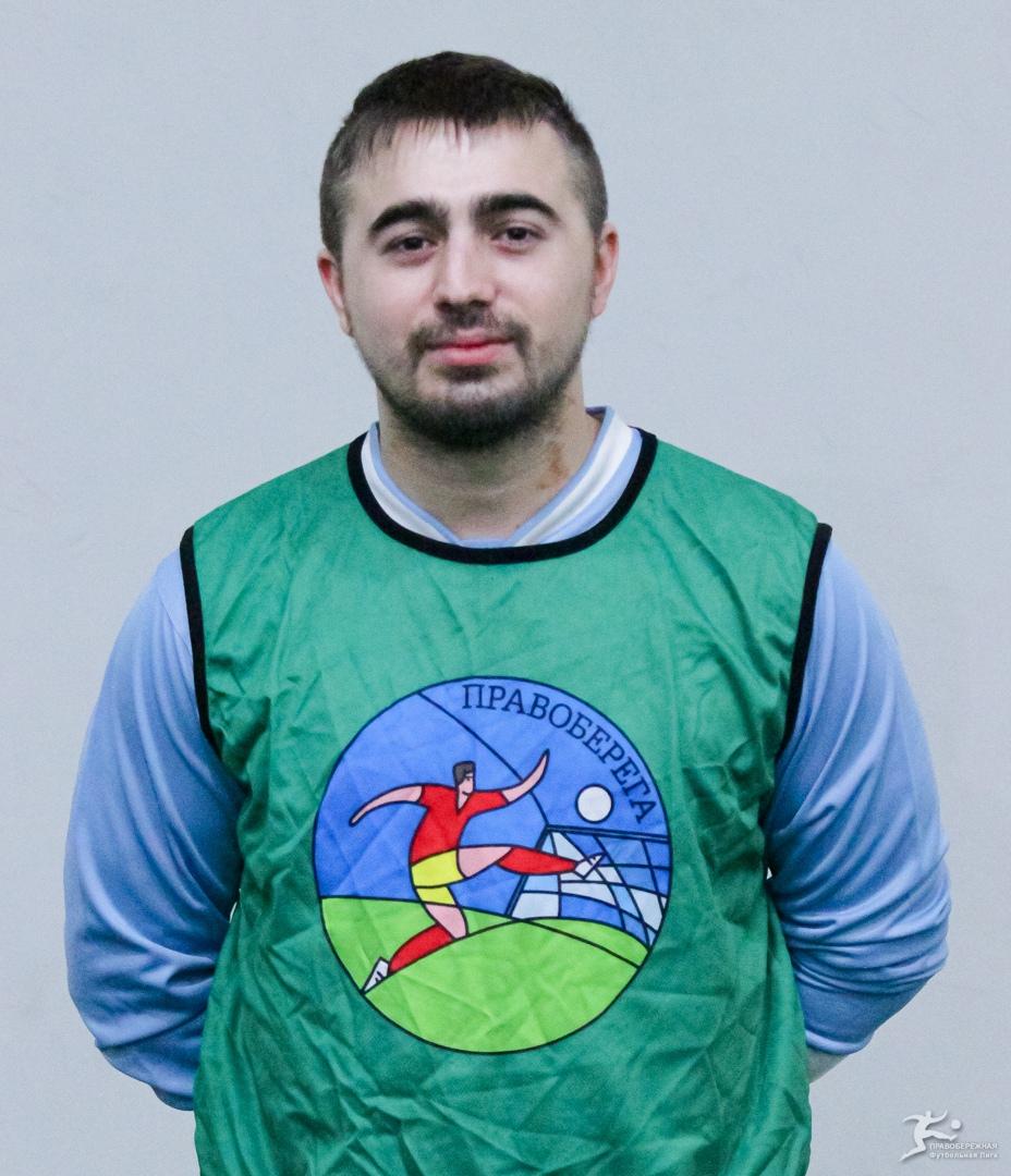 Хаял Алиев