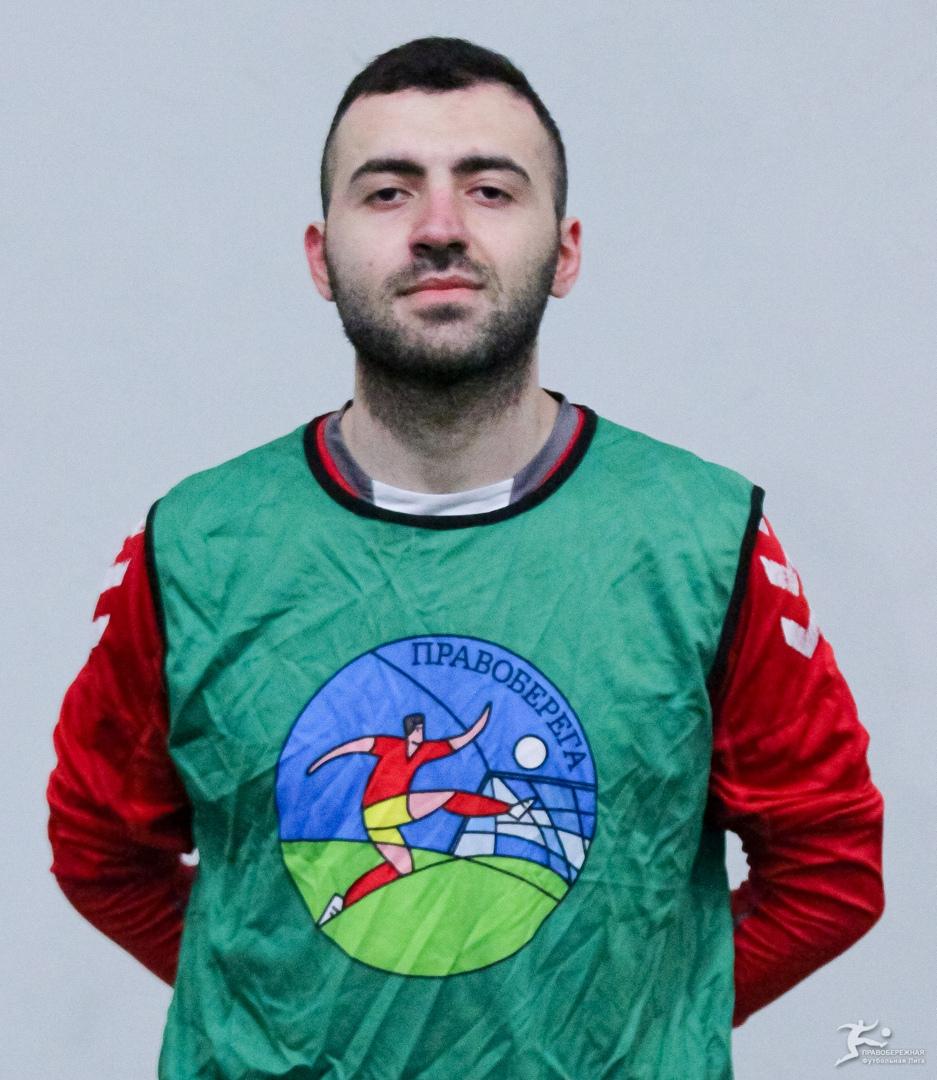 Тарлан Пашаев