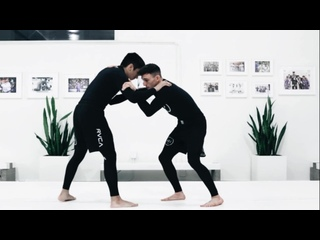 NiCK BOHLI - part 1 SINGLE LEG TAKEDOWN FROM STANDING
