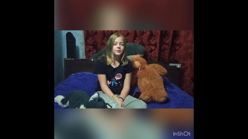 Видео от МБОУ Работкинская СШ
