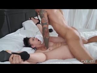 супер растяжка для глубкого входа Mandy Muse [IR Gonzo Anal Gangbang Hardcore bbc big Black Cock interracial Cuckold]