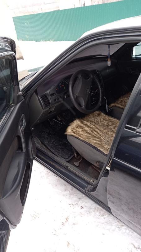 Купить 21124 клапана не гнёт  Авто в | Объявления Орска и Новотроицка №12652