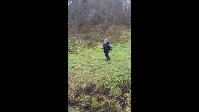 Видео от Дарьи Марченко