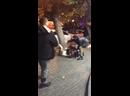 Пьяные женские бои без правил на Екатерининской в Одессе.