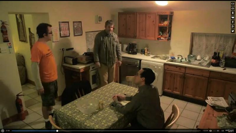 DawgDebik 08 07 2020 васд дэн фильм про призраков часть 1