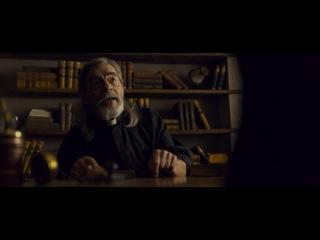 Западня для дьявола  In the Trap (2019) трейлер