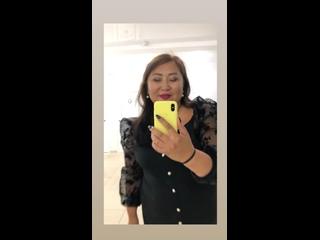 Видео от Валерии Исаевой