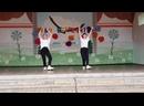 Танец Хаус 1 отряд