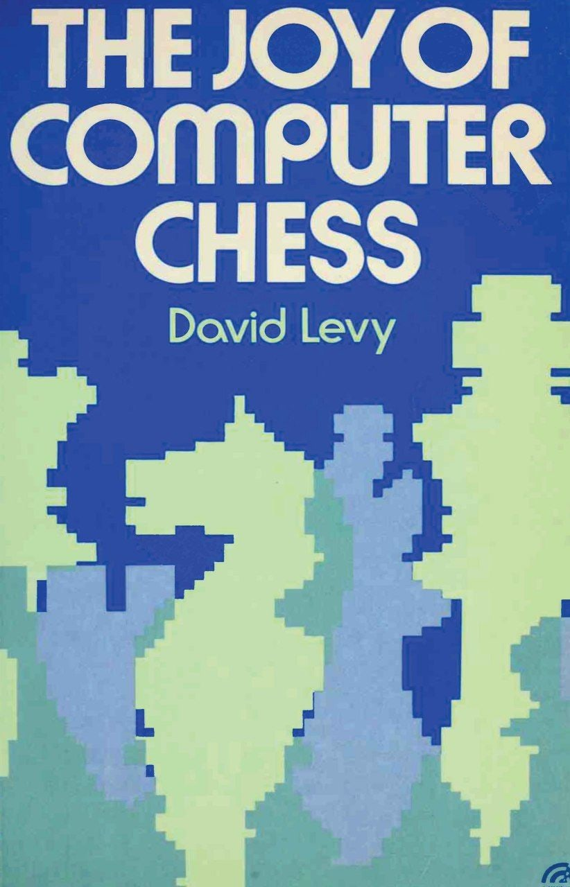 David Levy_The Joy of Computer Chess PDF 15UZ6snyw5k