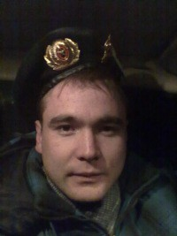 Кукушкин Вячеслав