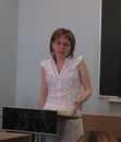 Елена Христолюбова, 31 год, Москва, Россия