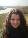 Фотоальбом Жени Чудновой