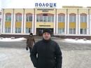 Александр Шапиро, 37 лет, Витебск, Беларусь