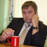 Фотография анкеты Алексея Арсеньева ВКонтакте