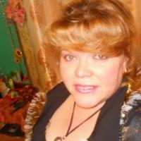 Тётя-СашаЕльцова