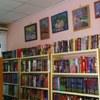 Библиотека на Дорожной