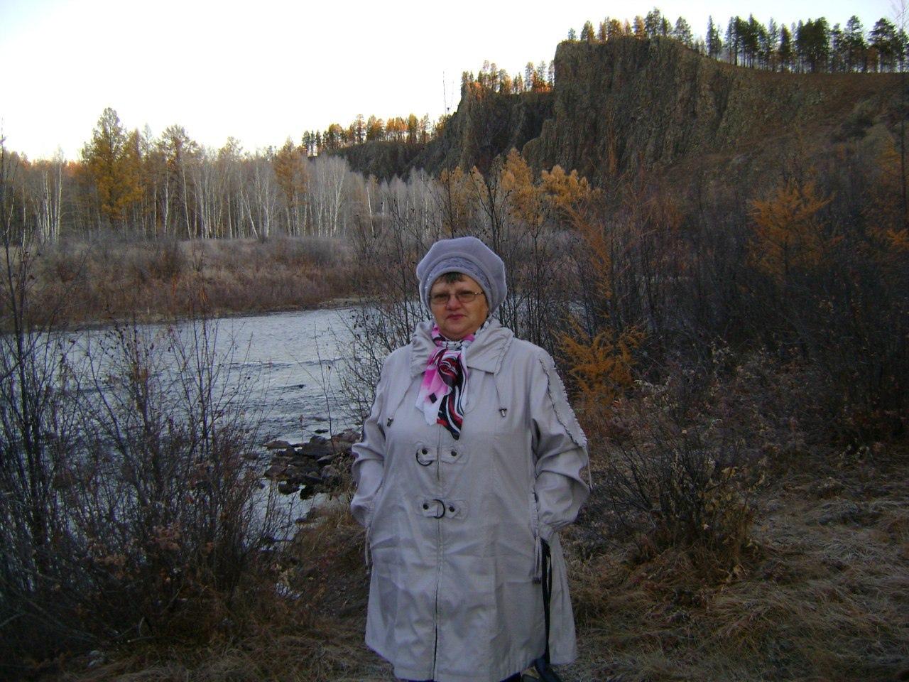 фото из альбома Ларисы Горбуновой №9