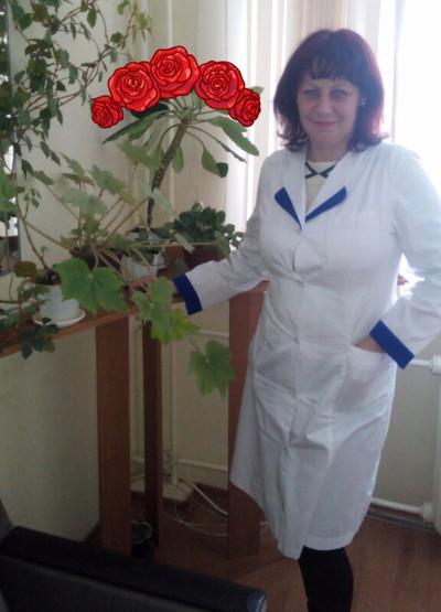 Ирина Болук