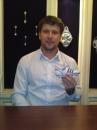 Дмитрий Рязанов, 41 год, Пермь, Россия