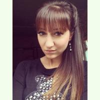 Инна Терещенко