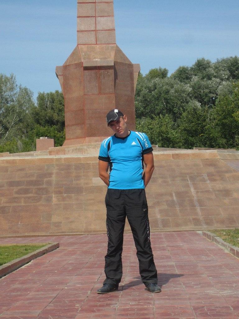 Евген, 37, Achinsk