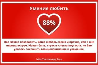 Умейте ли Вы любить?
