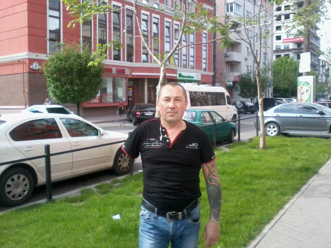 Volodimir Kardoncev, Moscow - photo №10