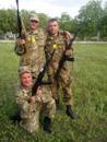 Персональный фотоальбом Игоря Чабарая