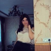 ВикторияСкорикова