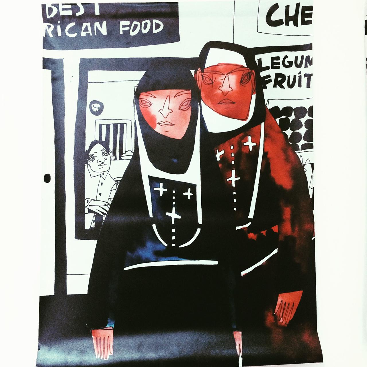 фото из альбома Зарины Назарбаевой №4