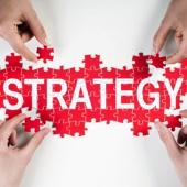 Разработка стратегии интернет-продвижения