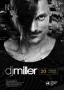Персональный фотоальбом DJ Miller