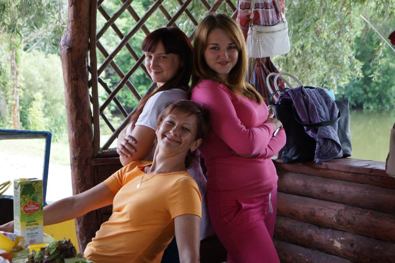 фото из альбома Елены Жариковой №15