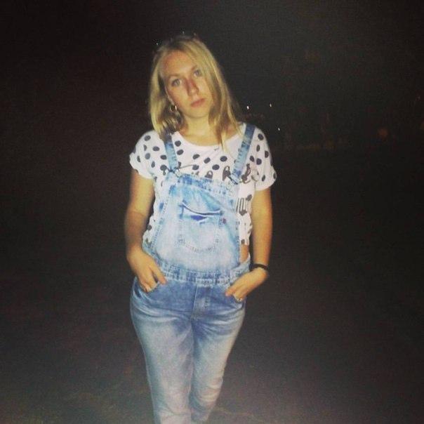 Анастасия Пищида, 25 лет, Полтава, Украина