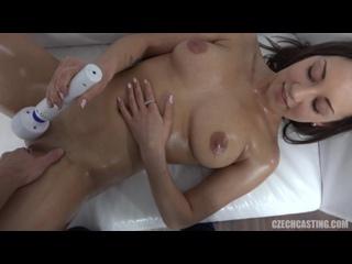Чешский кастинг. Вероника Czech porn casting Veronica Czechav CzechCasting