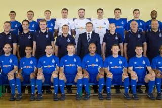 сайт мини футбольного клуба динамо москва